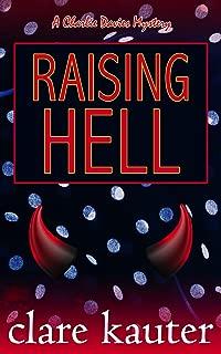 Raising Hell (The Charlie Davies Mysteries Book 8)