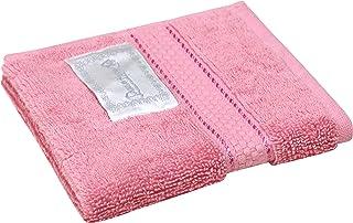 Dream Home Face Towel, Rose - 30 x 30 cm