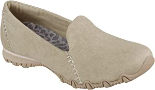 Relaxed Fit Bikers Smokin Womens Slip On Loafers