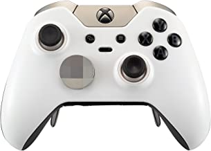 matte white xbox one controller shell