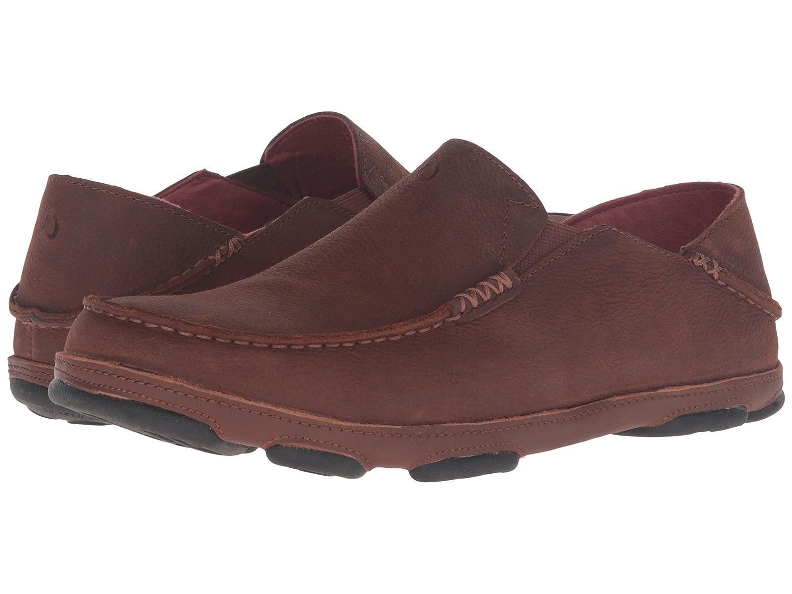 OluKai MoloaAtmospheric grades have affordable shoes