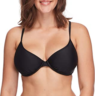Women's Smoothies Solo Solid Underwire D, Dd, E, F Cup...