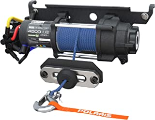 Polaris RANGER XP 1000(18-20) XP1000 CREW (19-20) RANGER 1000/CREW (2020) PRO HD 4,500 Lb. Winch with Rapid Rope Recovery - 2882711