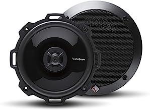 "Rockford Fosgate P152 Punch 5.25"" 2-Way Full Range Speaker (Pair)"