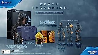 Death Stranding - PlayStation 4 Collector`s Edition