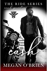 Cash (The Ride Series Second Generation Book 3) Kindle Edition