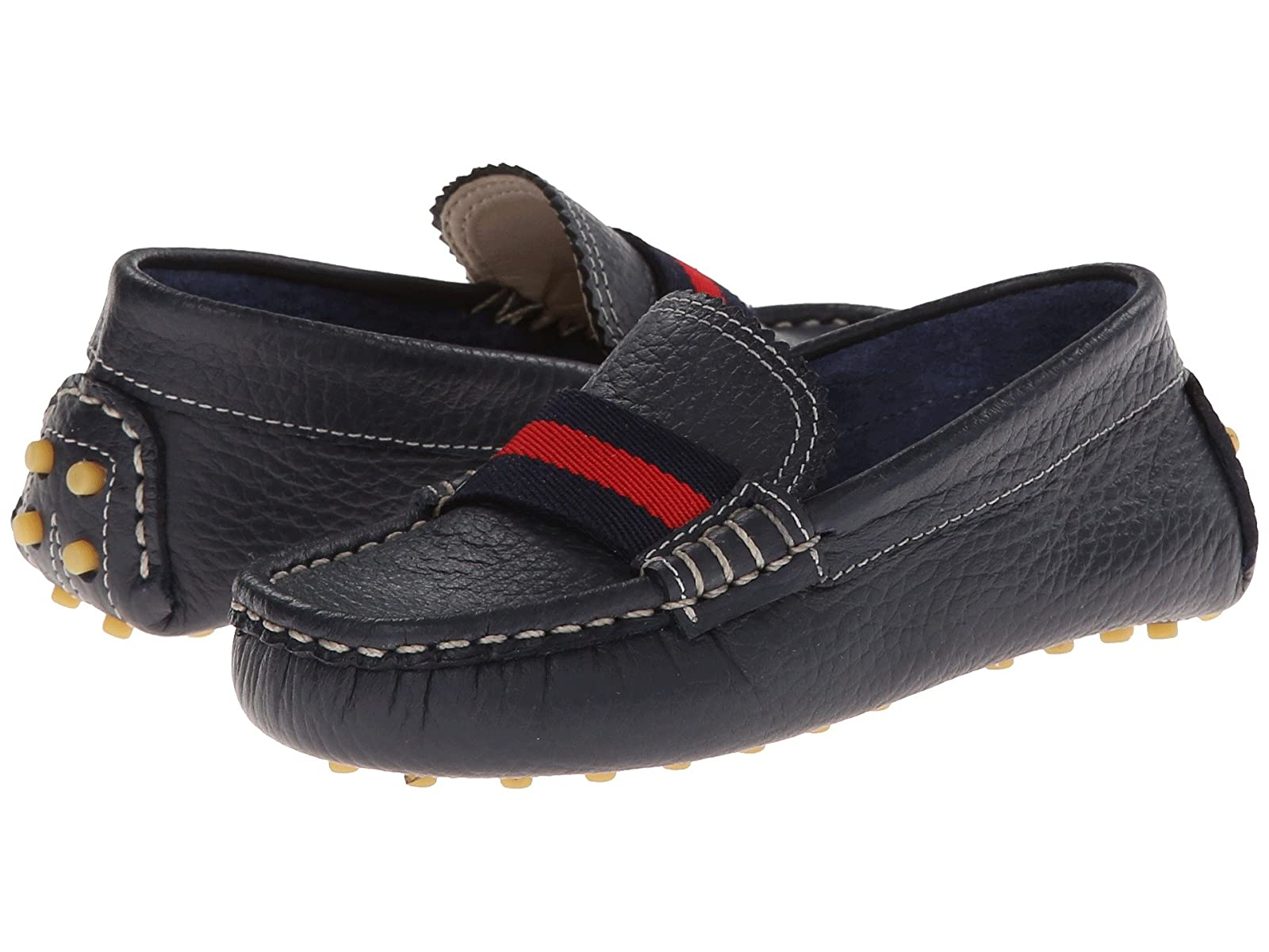 Elephantito Club Loafer (Toddler/Little Kid/Big Kid)Atmospheric grades have affordable shoes