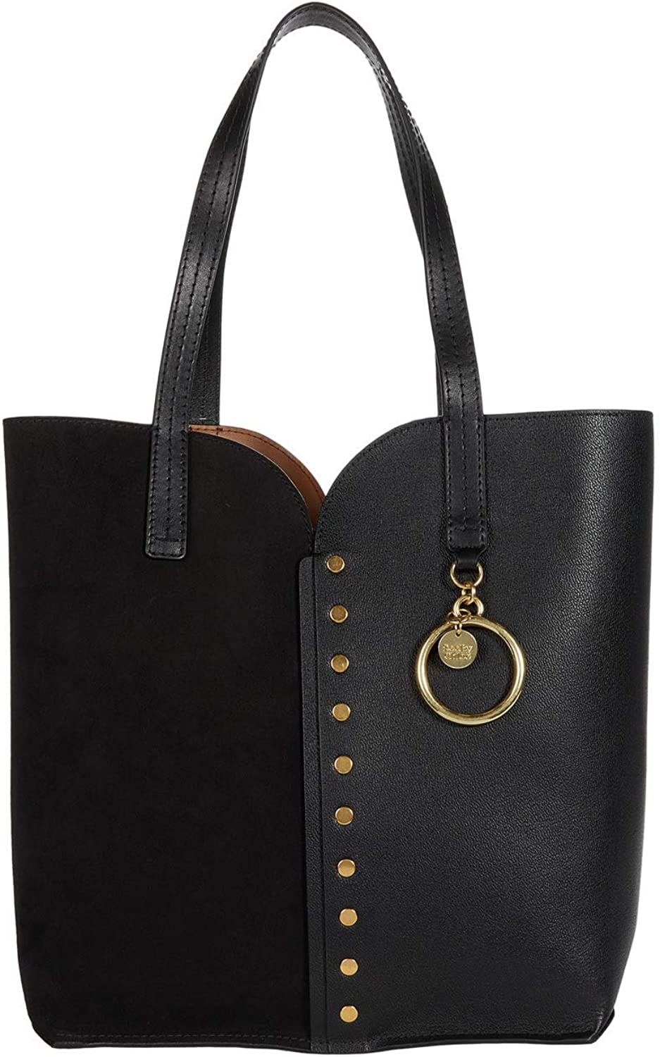 See by Chloe Small Gaia Carry-All Tote
