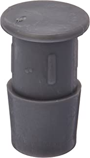 Pack of 10 Cole-Parmer AO-31220-11 Cole-Parmer Barbed Press-in Plug