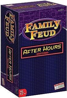 Family Feud After Hours 2018 Edition - بازی مهمانی برای سنین 17 سال به بالا