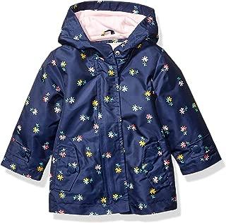 Baby Girls Perfect Li'l Rainslicker Rain Jacket