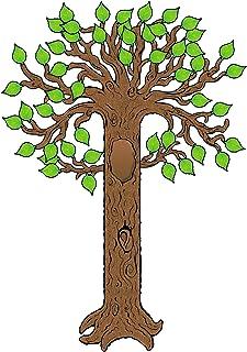 Big Tree Bulletin Board Set