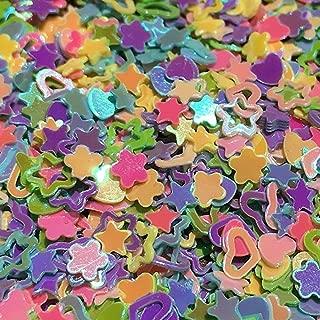 JPACO Glitter Confetti (100 Grams, Equal to 1 Cup!)