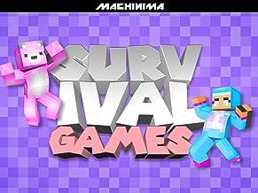 Survival Games Minecraft