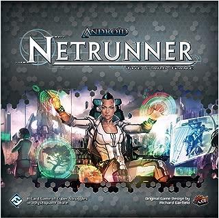 Best netrunner card game Reviews