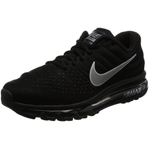 5832a79ff3 Nike Womens Air Max 2017 Running Shoe