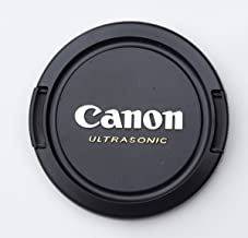58mm Snap-On Lens Cap for CANON Rebel (T4i T3i T3 T2 T2i T1i XT XTi), CANON EOS (1100D 650D 600D 550D 500D 450D 400D 350D)