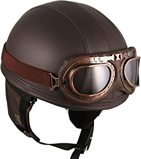 Best vespa classic helmet Reviews