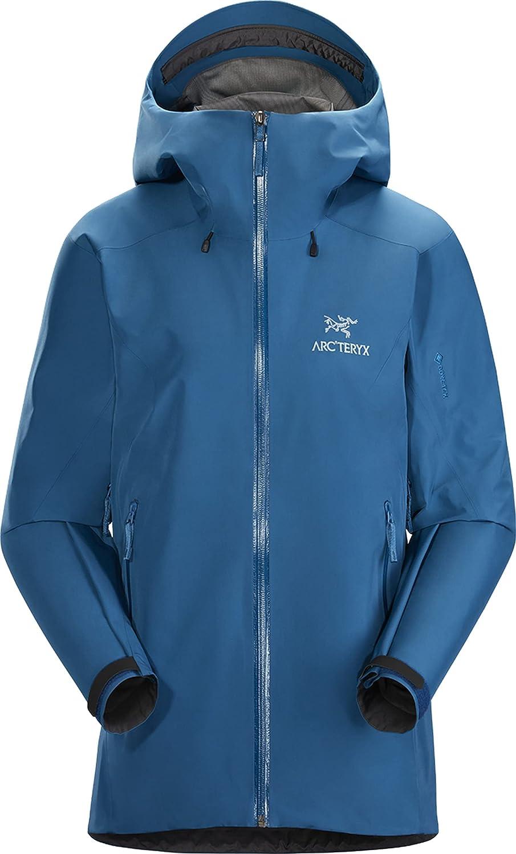 Arc'teryx Beta LT Jacket Gore-T 2021new shipping free Versatile Women's Lightweight New Orleans Mall