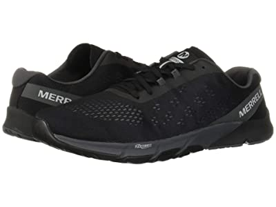 Merrell Bare Access Flex 2 E-Mesh (Black) Men