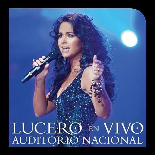 La Camisa Negra (En Vivo Auditorio Nacional) de Lucero en ...