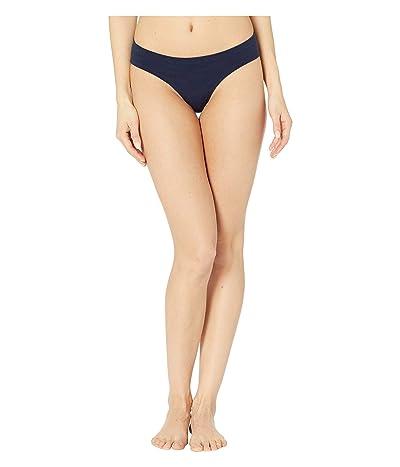 Smartwool Merino Seamless Bikini (Deep Navy) Women