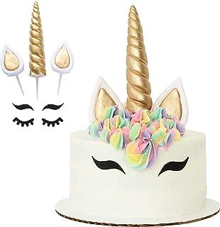 unicorn cake pastel