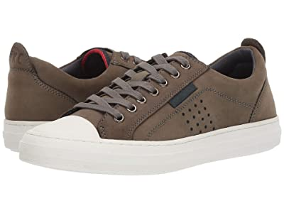 Kenneth Cole Reaction Optimist Sneaker B (Grey) Men