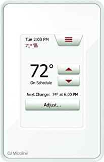 Best radiant floor thermostat wifi Reviews