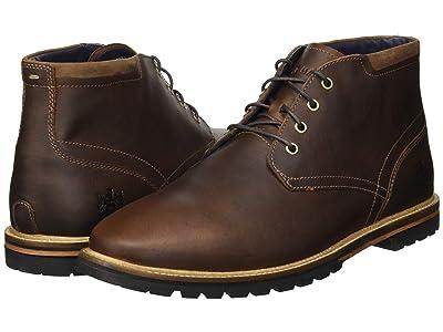 Cole Haan Ripley Grand Chukka Boot (Cognac) Men