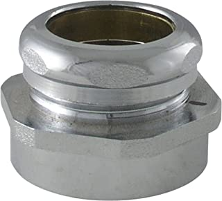 x 3//4 F.I.P. x 3//4 F.I.P LDR Industries 509 1524SS Flexible Stainless Steel Gas Connector Tube 5//8 O.D x 3//4 F.I.P x 3//4 F.I.P 5//8 O.D