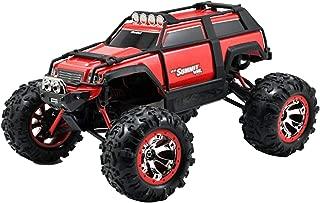 Traxxas Summit VXL Car, Red