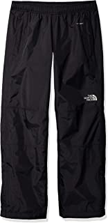THE NORTH FACE kinderen Y RESOLVE RAIN PANT TNF BLACK Y RESOLVE RAIN PANT TNF BLACK