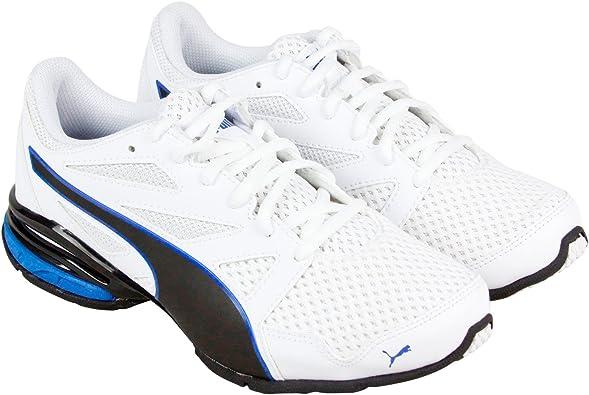 PUMA Tazon Modern V2 Fm Mens White Training Shoes
