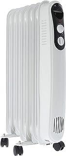 KUKEN radiador de Aceite Termico 7 Elementos 1500W