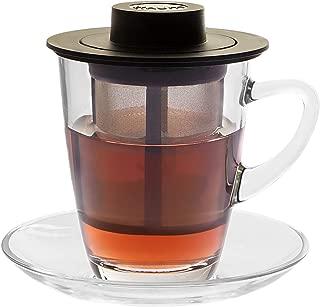 Finum 62/424.35.00 Horeca Tea Brewer, One, Black