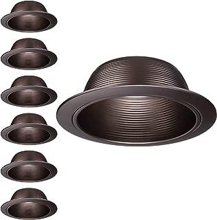 copper trim rings