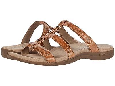 Taos Footwear Nifty (Natural) Women