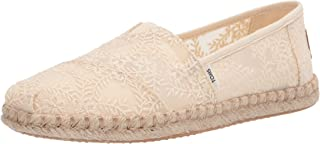 TOMS ALPARGATA ROPE womens Loafer Flat