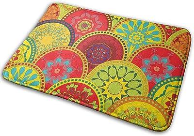 """Mega Gorgeous Doormat Front Door Mat Non Slip Door Rug Shoes Scraper Rug Carpet - 23.6"""" x 15.8"""""""