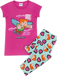 Alex Girl's Pyjamas