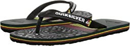Quiksilver Kids Molokai Highline Division (Toddler/Little Kid/Big Kid)