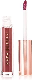 Kara Beauty Matte Liquid Lipsticks, Cabernet, Ll12