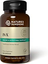 Sponsored Ad - Nature's Sunshine in-X 100 Capsules