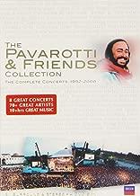luciano pavarotti pavarotti: the duets songs