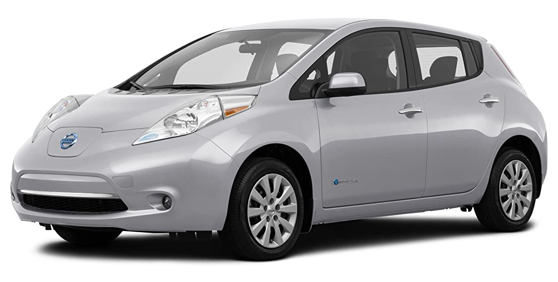 Amazon.com: 2015 Nissan Leaf Reviews, Images, and Specs: Vehicles