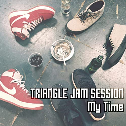 My Time by TRIANGLE JAM SESSION on Amazon Music - Amazon.com