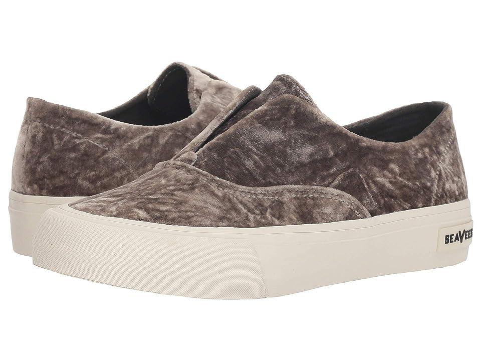 SeaVees Sunset Strip Sneaker Crush (Silver) Women