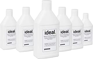 ideal. Special High-Cling Lubricating Shredder Oil (6 Count 1 Quart Bottle)