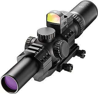 Best burris pistol scope 2 7x 32mm Reviews